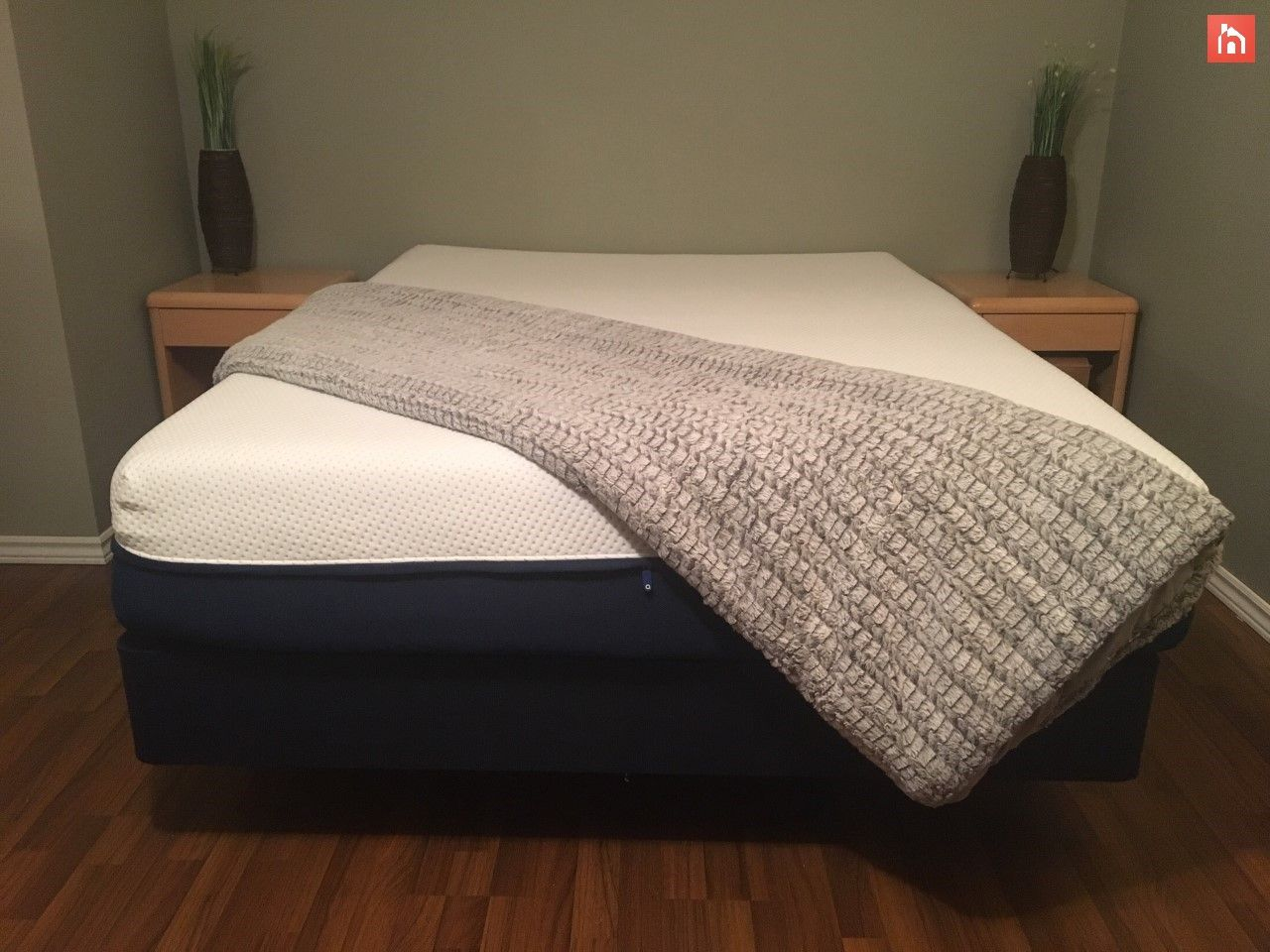 Our Personal Review Of The Amerisleep Mattress In 2020 Mattress