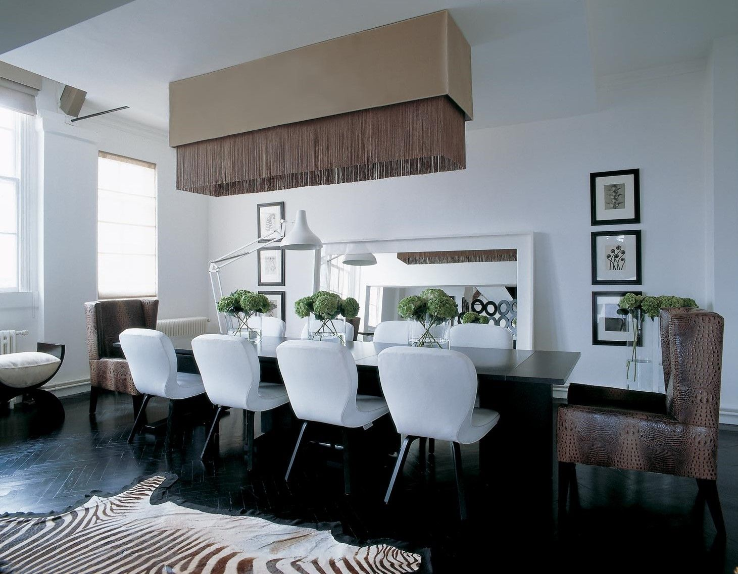 Nice 10 Interior Design Projects By Kelly Hoppen You Must See