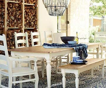 Country French Kitchen Ideas Pictures