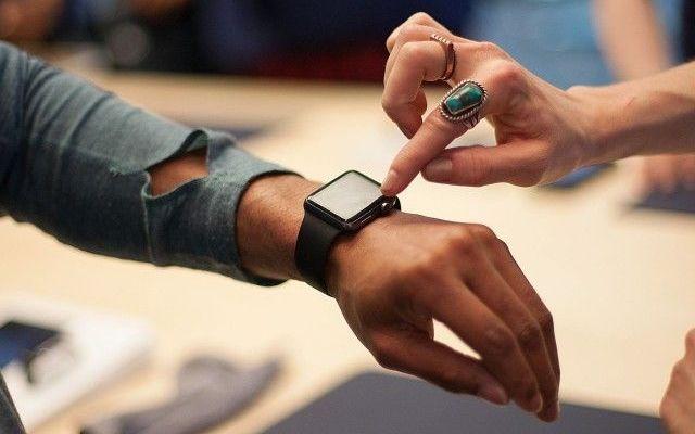 Apple Watch - spedizioni regolari, ottimo anche per noi italiani #apple #applewatch #applewatchitalia