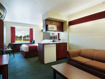 Suite Microtel Inn And Suites Brandon 1130 Oak Street Ms 39042