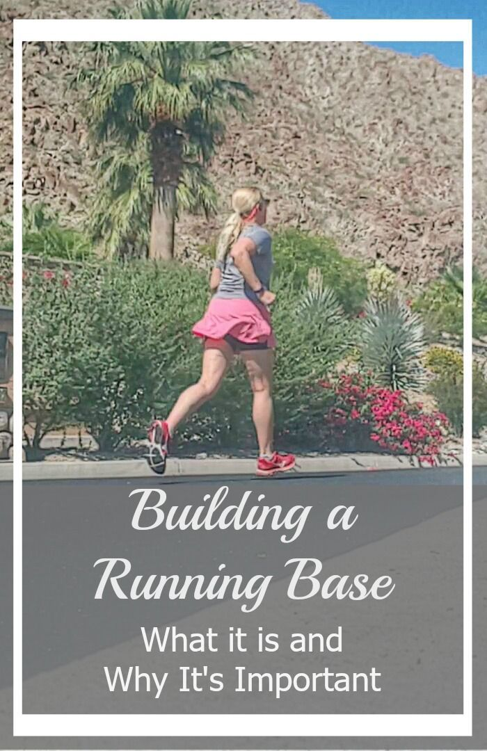 If you want to run strong, achieve your running goals, and avoid injury, you need to build a running...