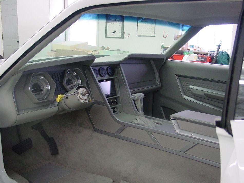Pegasus Mustang M And M Hot Rod Interiors Car Interior Custom Car Interior Truck Interior