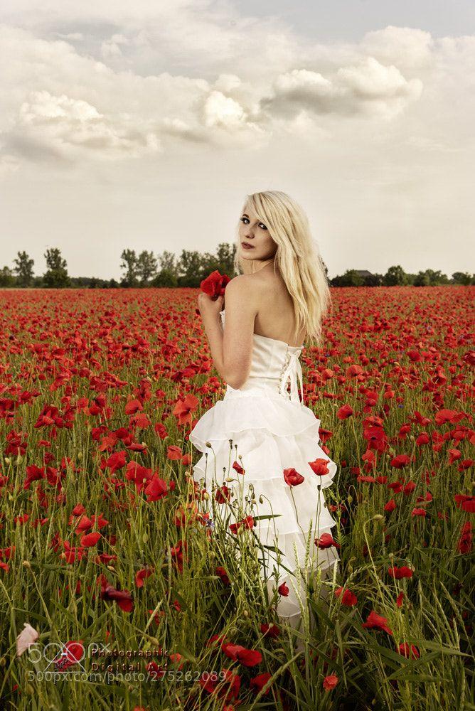 Christina by massimophoto on 500px