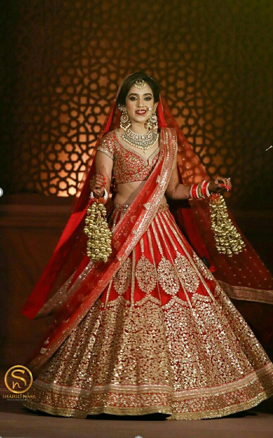 Pin de Shahid Naar en Bridal Makups | Pinterest