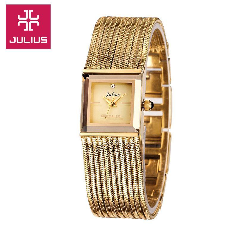 Click To Buy Julius Lady Women S Watch Japan Quartz Hours Fine