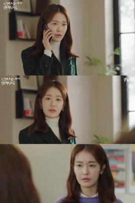 Review KDrama Romance is a Bonus Book (2019) - #LeeJongSuk