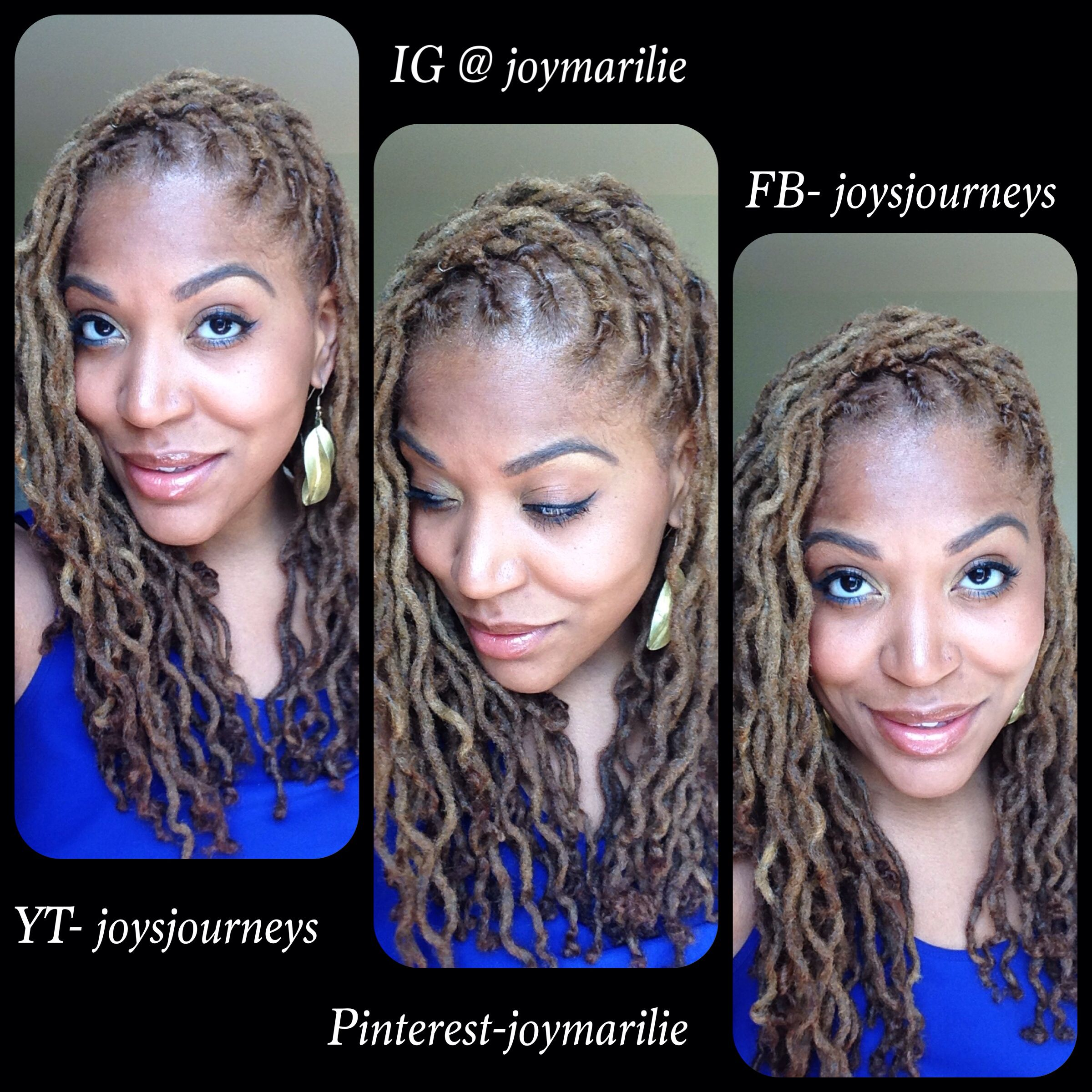 Quick Loc Style Another Go To Style My Loc Styles And