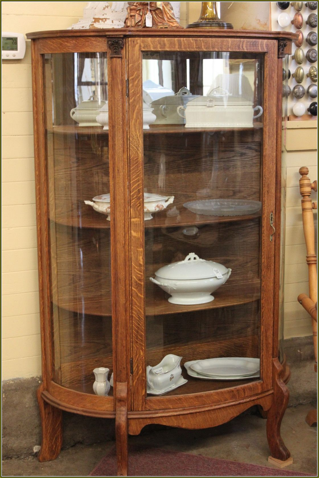 fittings used furniture classifieds uk glass display cabinet for second household hand cabinets sale
