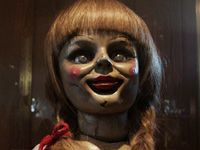 The Conjuring Spin-Off in the Works