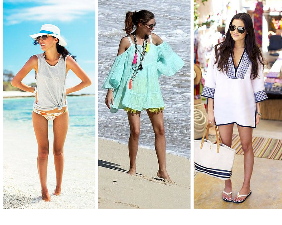 a55e208b6da Beach Cover Up Ideas | Closetful of Clothes | Clothes, Cover up ...