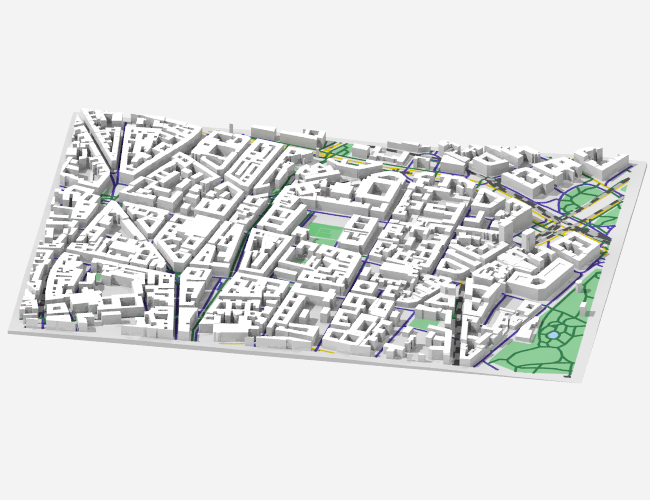 CAD Mapper lets anyone create 3D CAD files of any area in