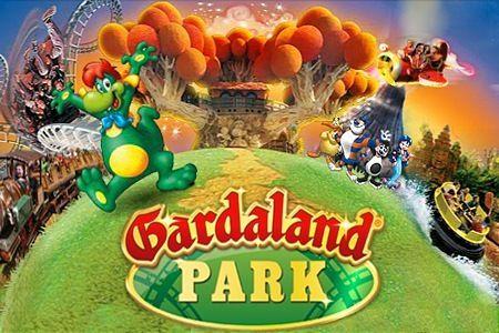 #Gardaland #park Gardaland - Ingresso combinato al parco e al Sea Life Aquarium a 30 €. Adrenalina e divertimento con 32 attrazioni e spettacoli in 4D