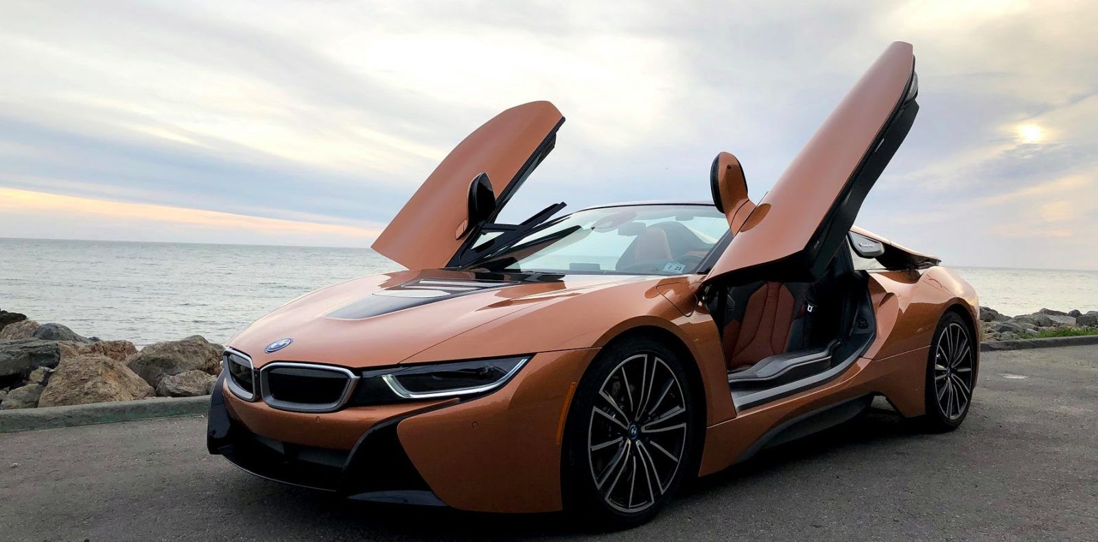 Idealmagnetsolutions On Bmw I8 Bmw Sports Sedan