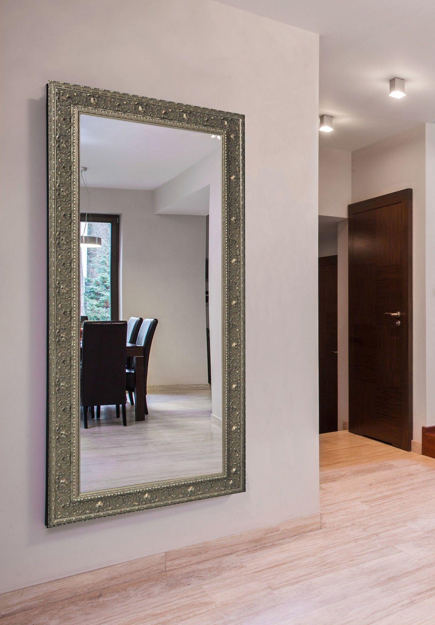 Opulent Mirror