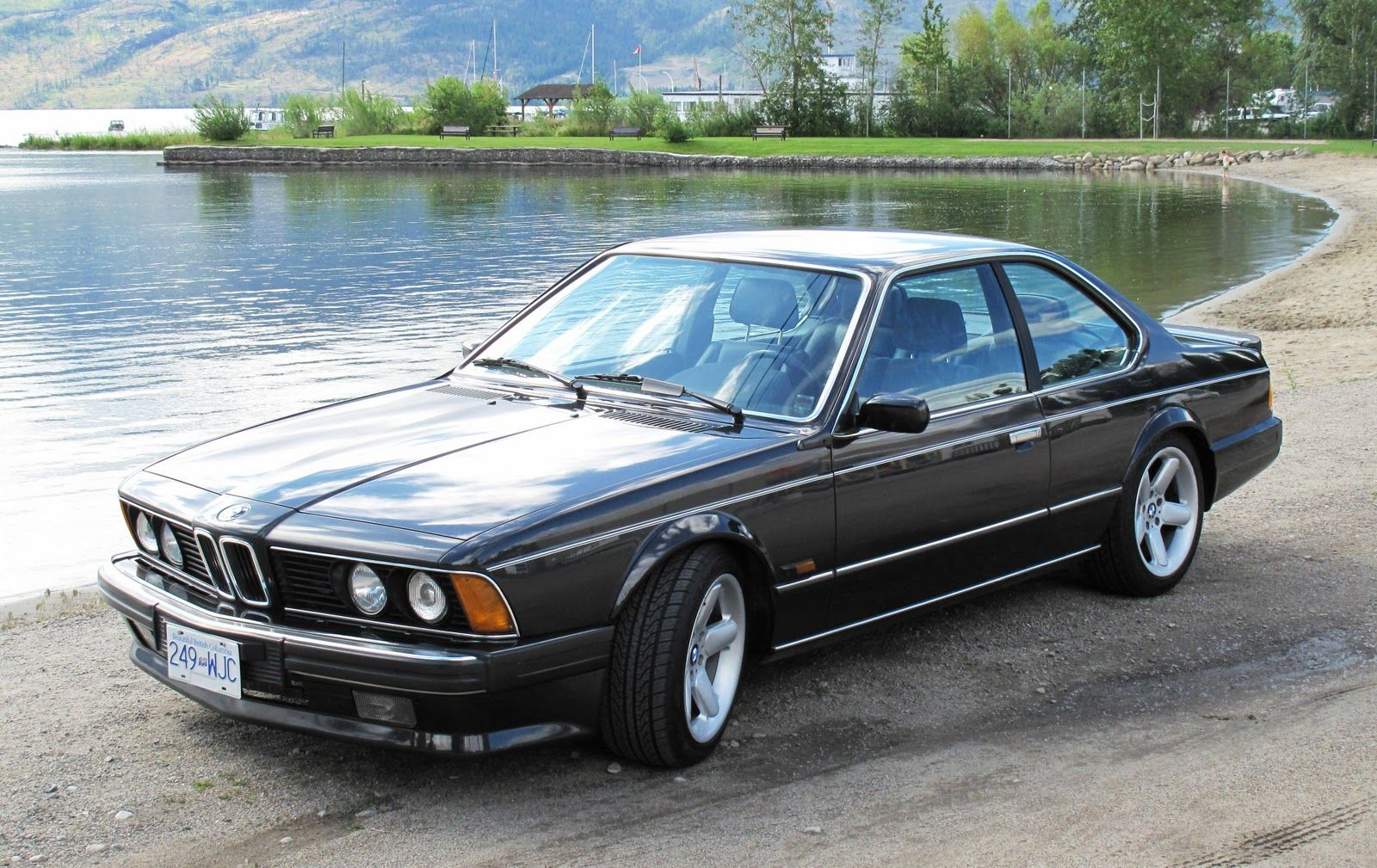Classic German Cars BMW Series Classic Auto Pinterest - 635 bmw