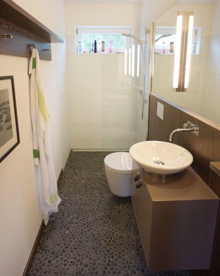 Gäste WC mit Dusche (mit Bildern) Wc mit dusche, Gäste