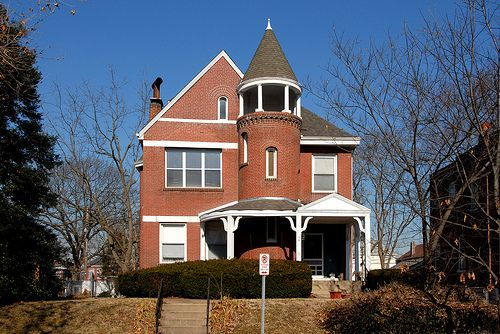 Dsc 12004 Copy House Styles St Louis St Louis Mo