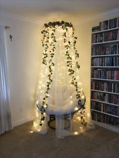 Photo of 13 ways to use fairy lights and make your bedroom look magical – home accessories blog