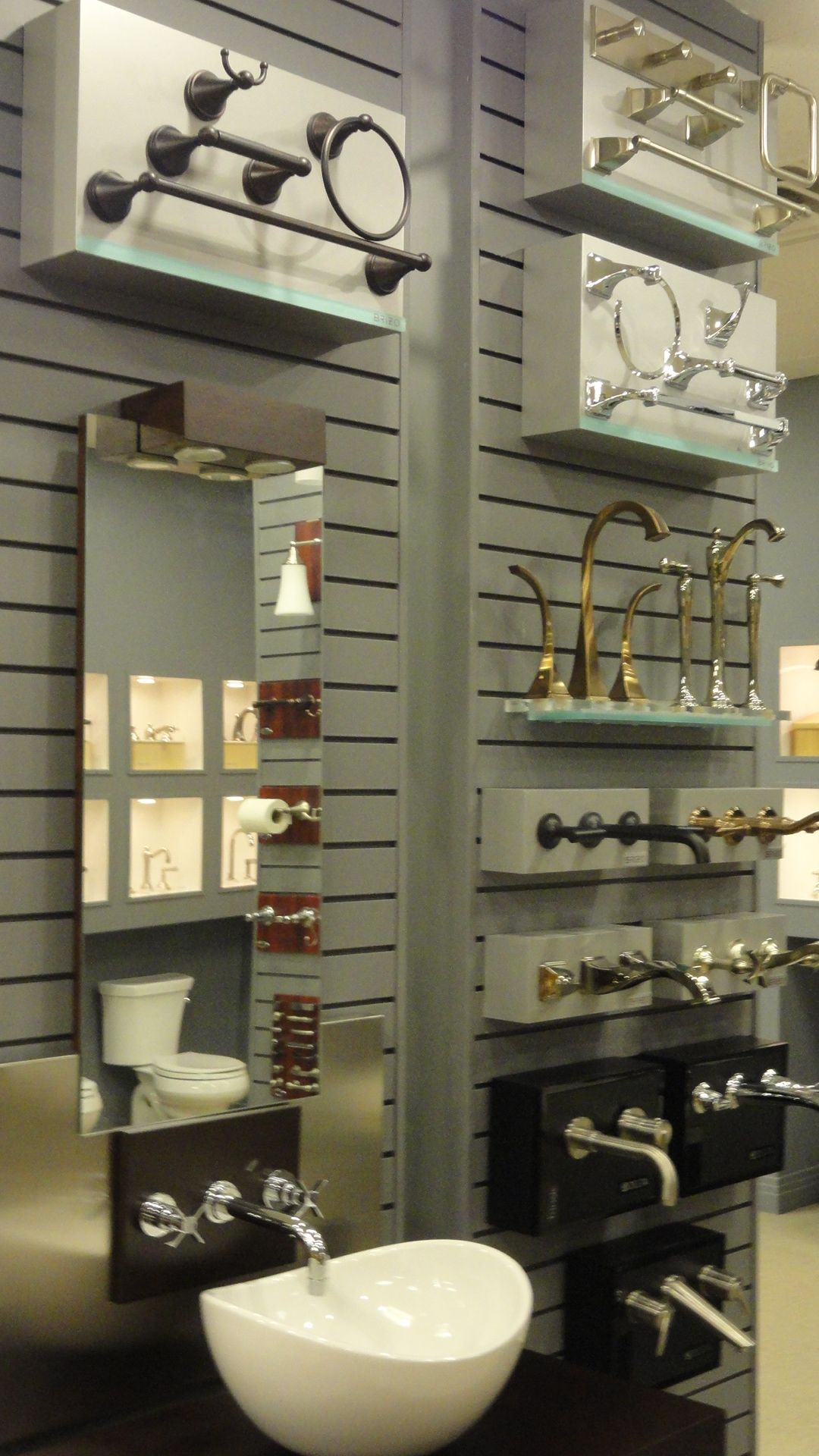 Brizo Faucets, Showers, Bathroom Faucets and Accessories in our ...