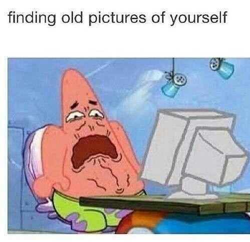 22 Spongebob Memes That Are Actually Kinda Normie