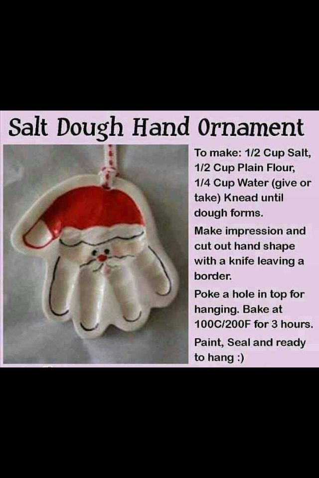 Great Christmas craft gift idea! I will definitely be making these