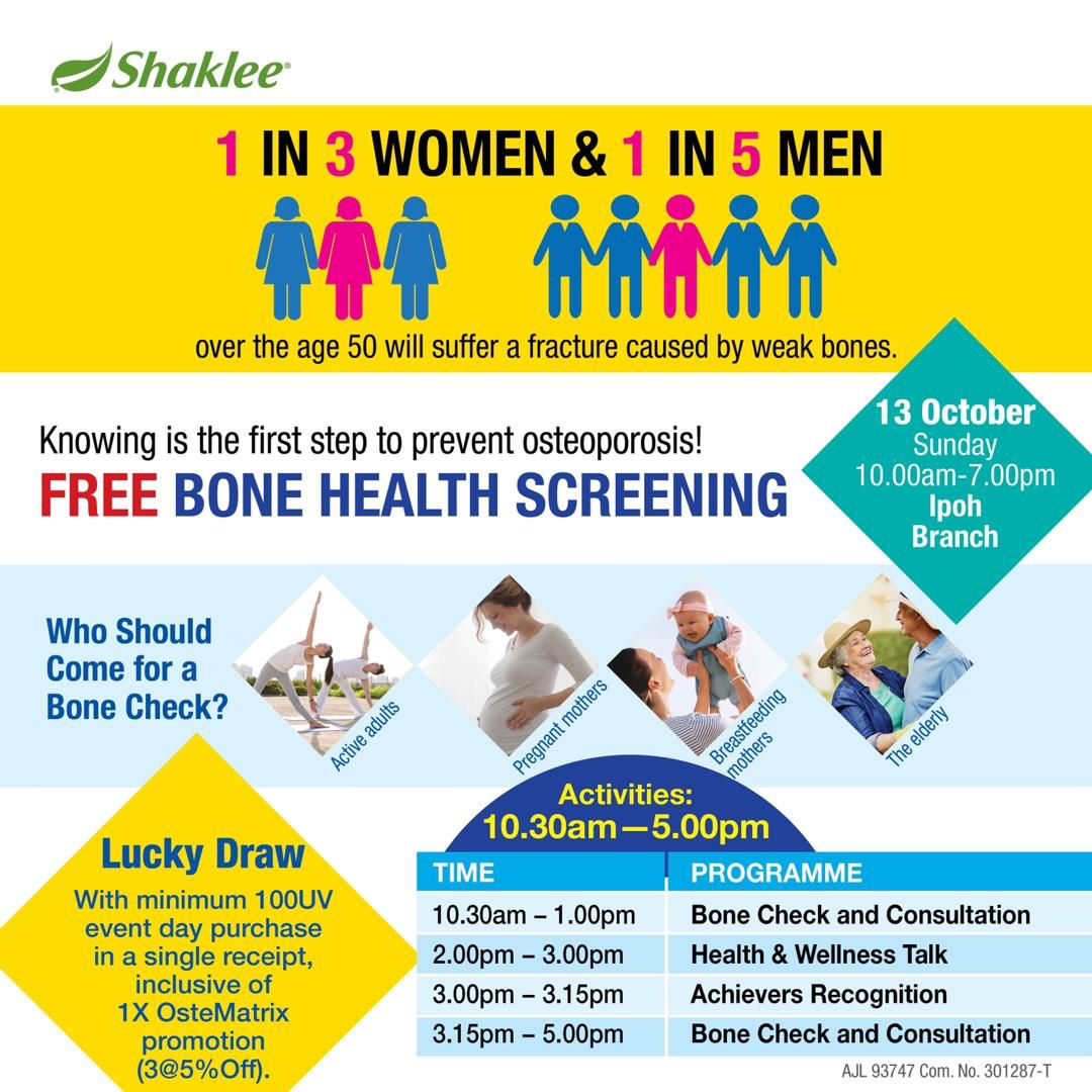 25++ Screening for osteoporosis to prevent fractures viral