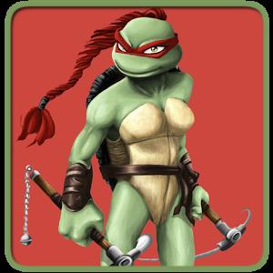 ninja turtle as girls - Google Search