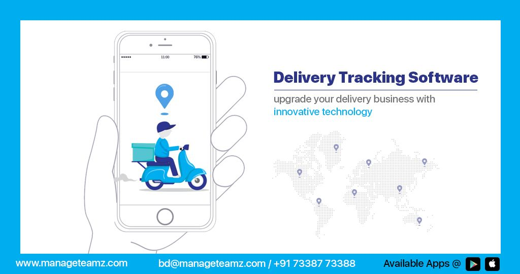 Upgrade your delivery business with innovative technology