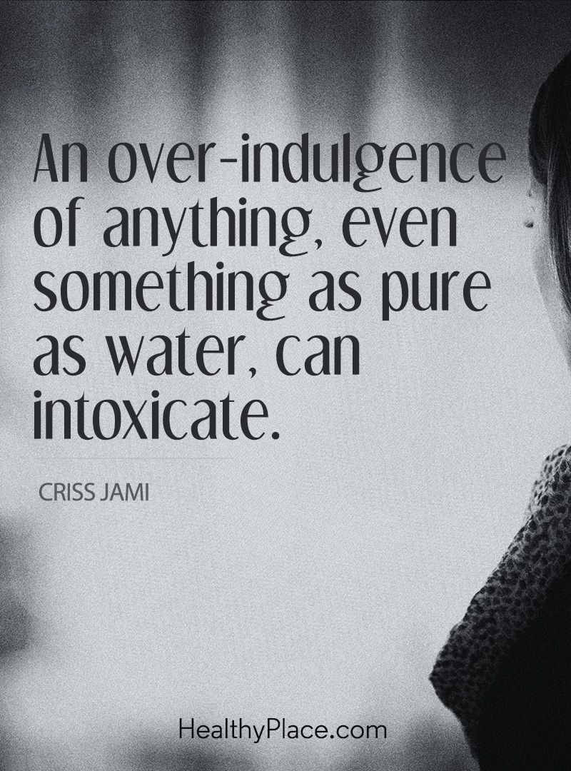 Universal Life Quotes Quote On Addiction An Over  Indulgence Of Anything Even