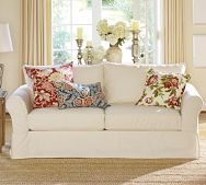 Pb Comfort Slipcovered Sleeper Sofa Sleeper Sofa Comfortable Sleeper Sofa Most Comfortable Sleeper Sofa