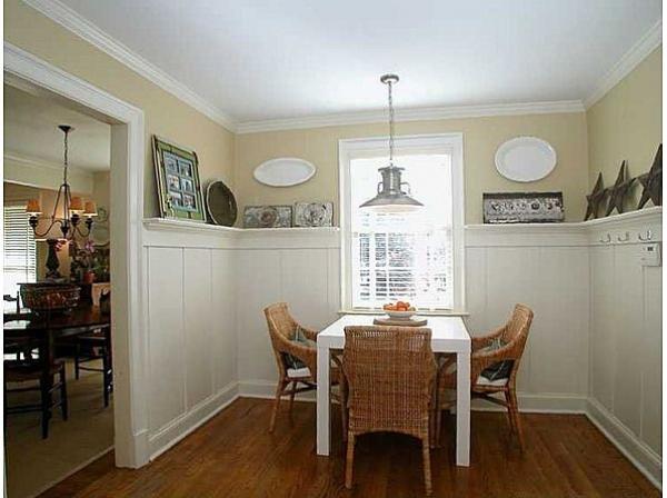 intimate dining #diningroomdecor #dining #room #decor #window