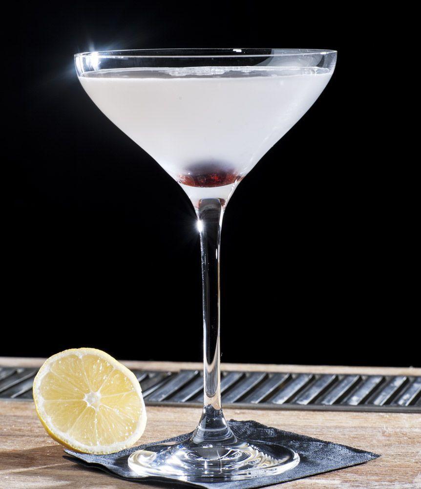 Paris Food & Drink Events: Atelier cocktail : Spécial Gin