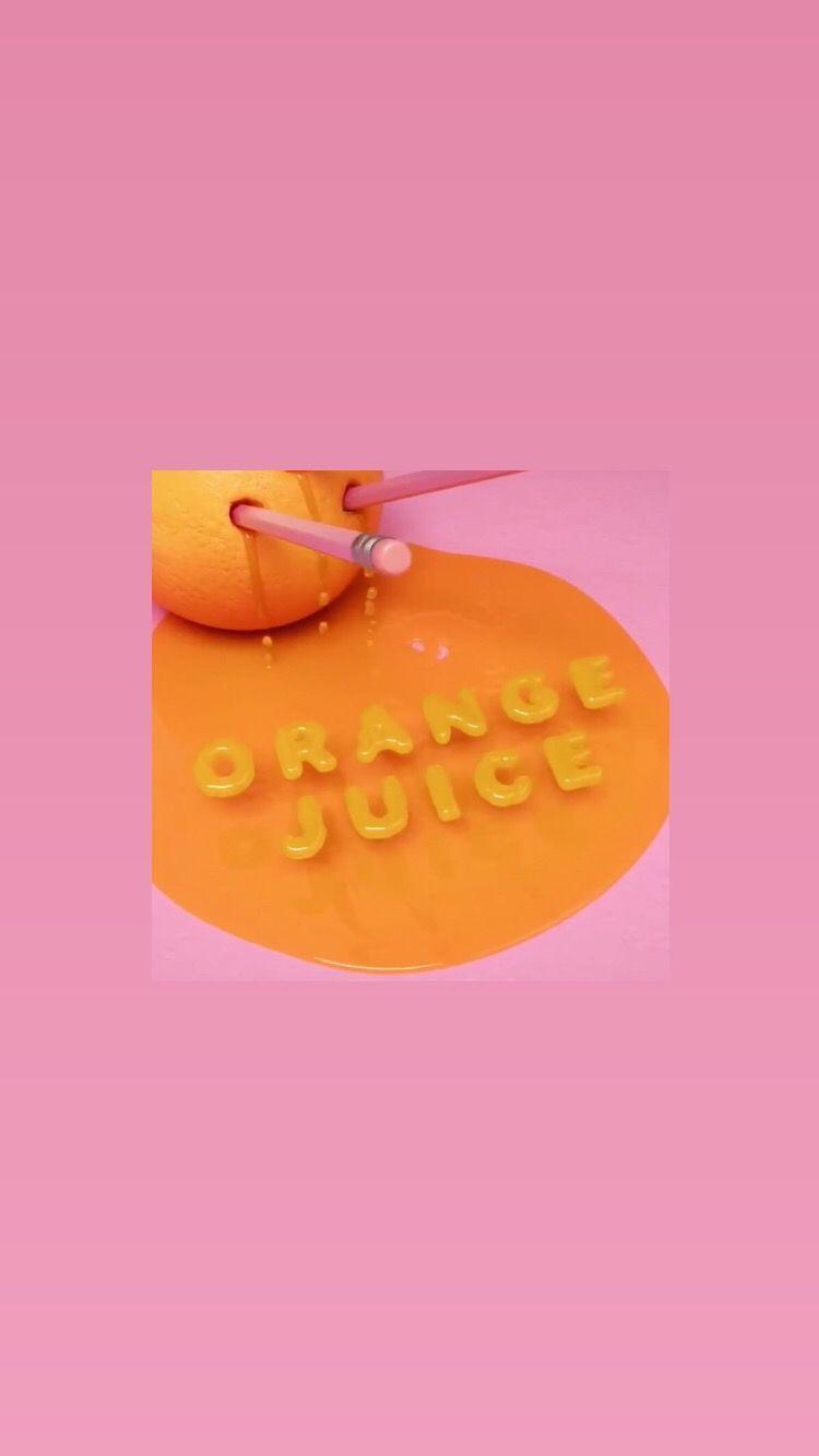 Meanie Martinez K 12 Orange Juice Wallpaper Melanie Martinez Mealine Martinez Melanie Martinez Lyrics