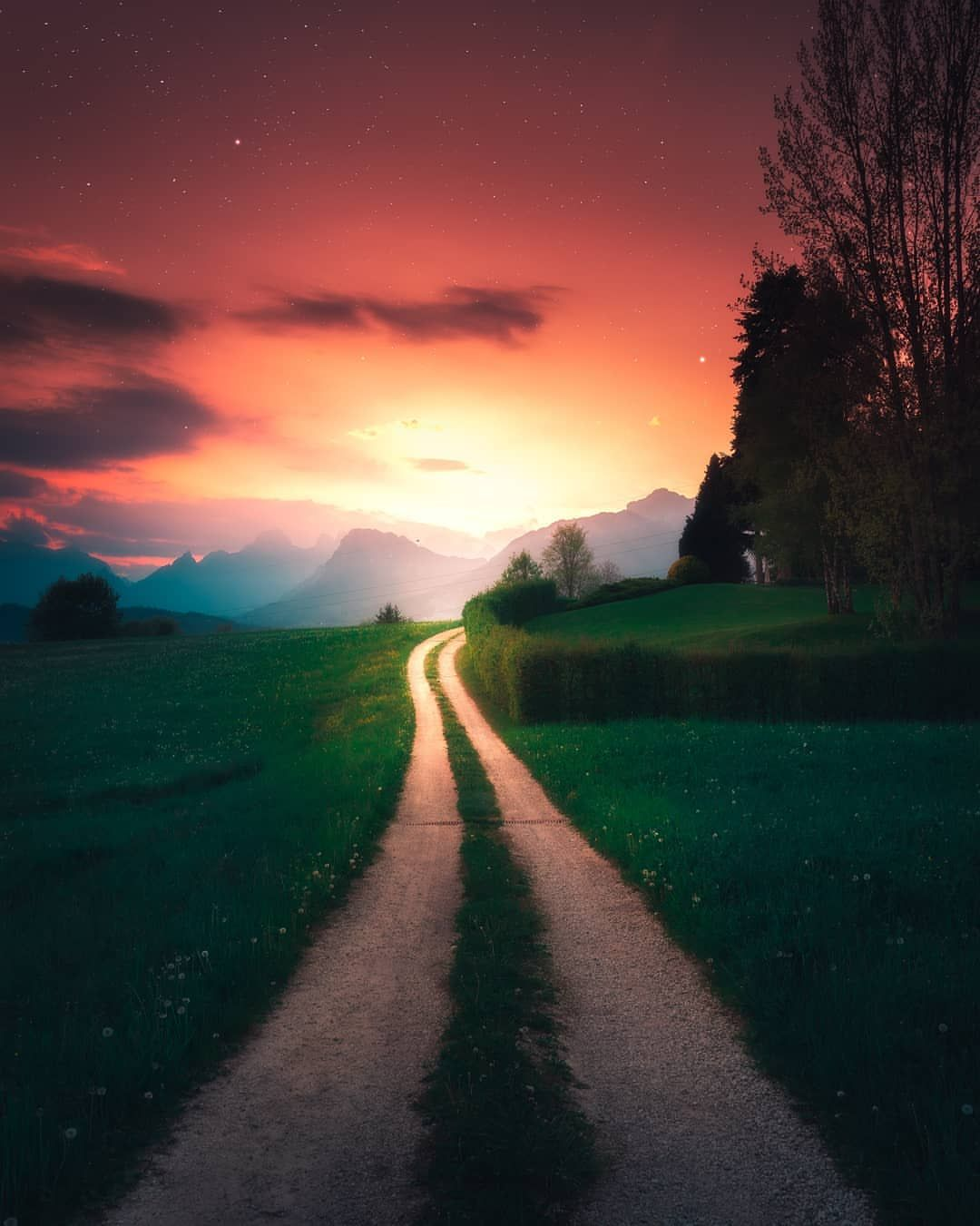 Dreamlike And Moody Landscape Photography By Zach Doehler Landscape Pictures Beautiful Photography Nature Landscape Photography