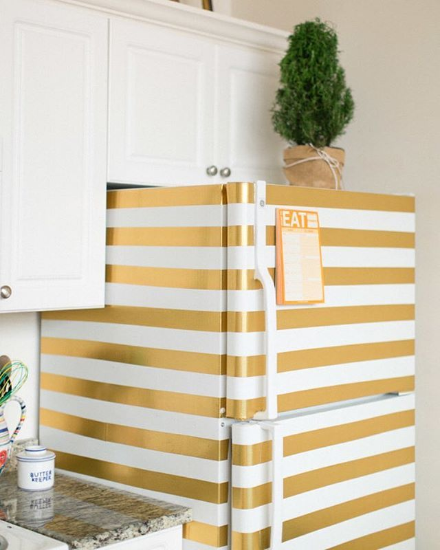 Easy Stripe wall decals | Decorate walls, Adhesive and Decorating