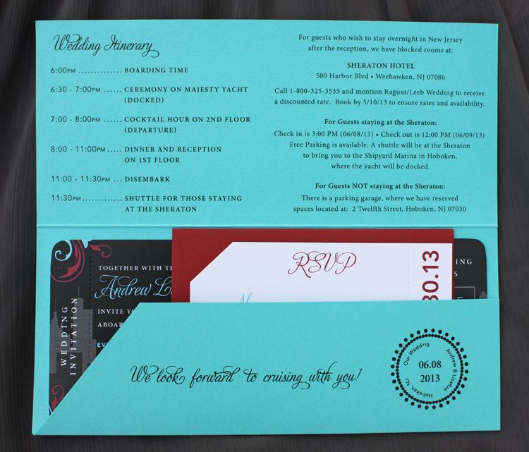 ticket envelopes Google Search wedding invites Pinterest