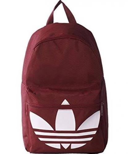 Burgundy Adidas Backpack - Google Search   School 2017   Pinterest ... 930a6ae255