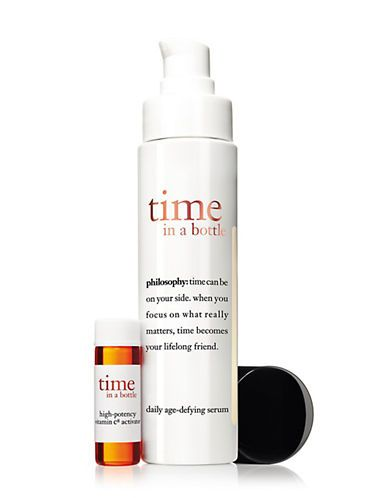 Philosophy Time In A Bottle Daily Age-Defying Serum Women's