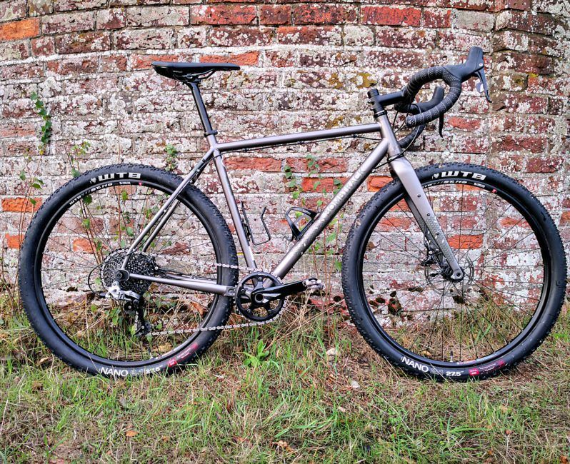 Bike Review Bombtrack Hook Ext Rower