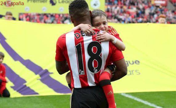 El último homenaje del Sunderland a su más ilustre aficionado
