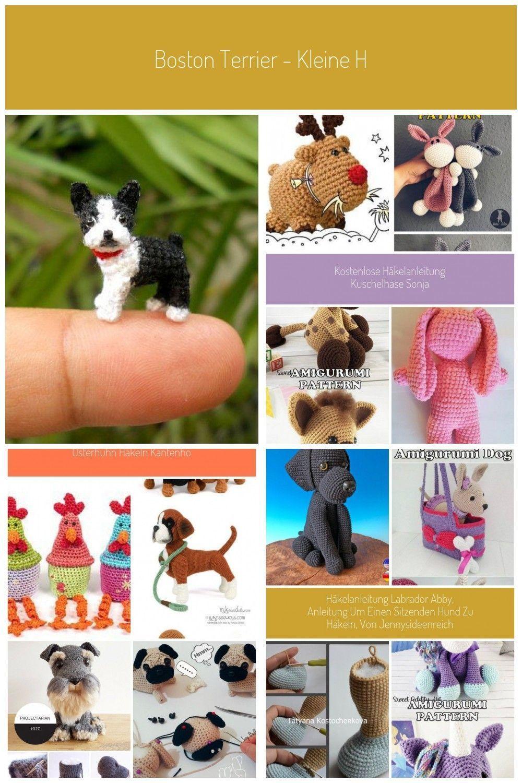 PDF Crochet Pattern ENGLISH Evis the Dog Amigurumi ... | 1500x1000