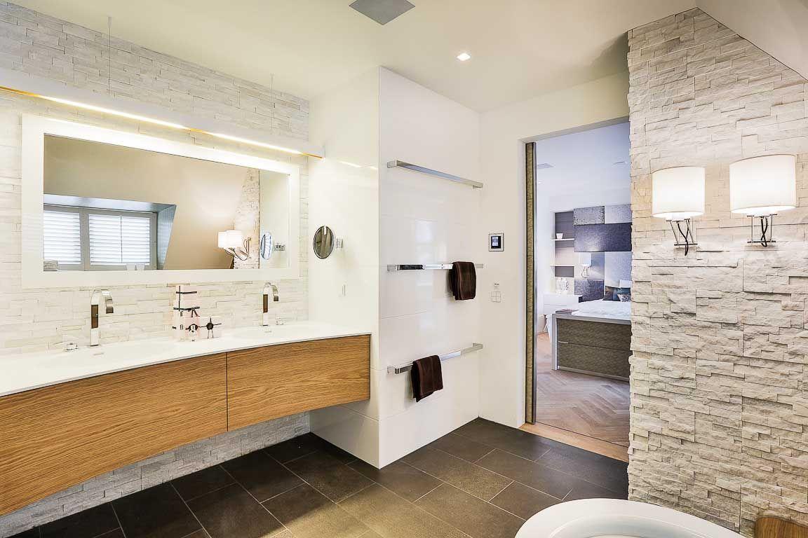 SL mini naked RM Nomad Minimal   Interiors   Bathroom ...