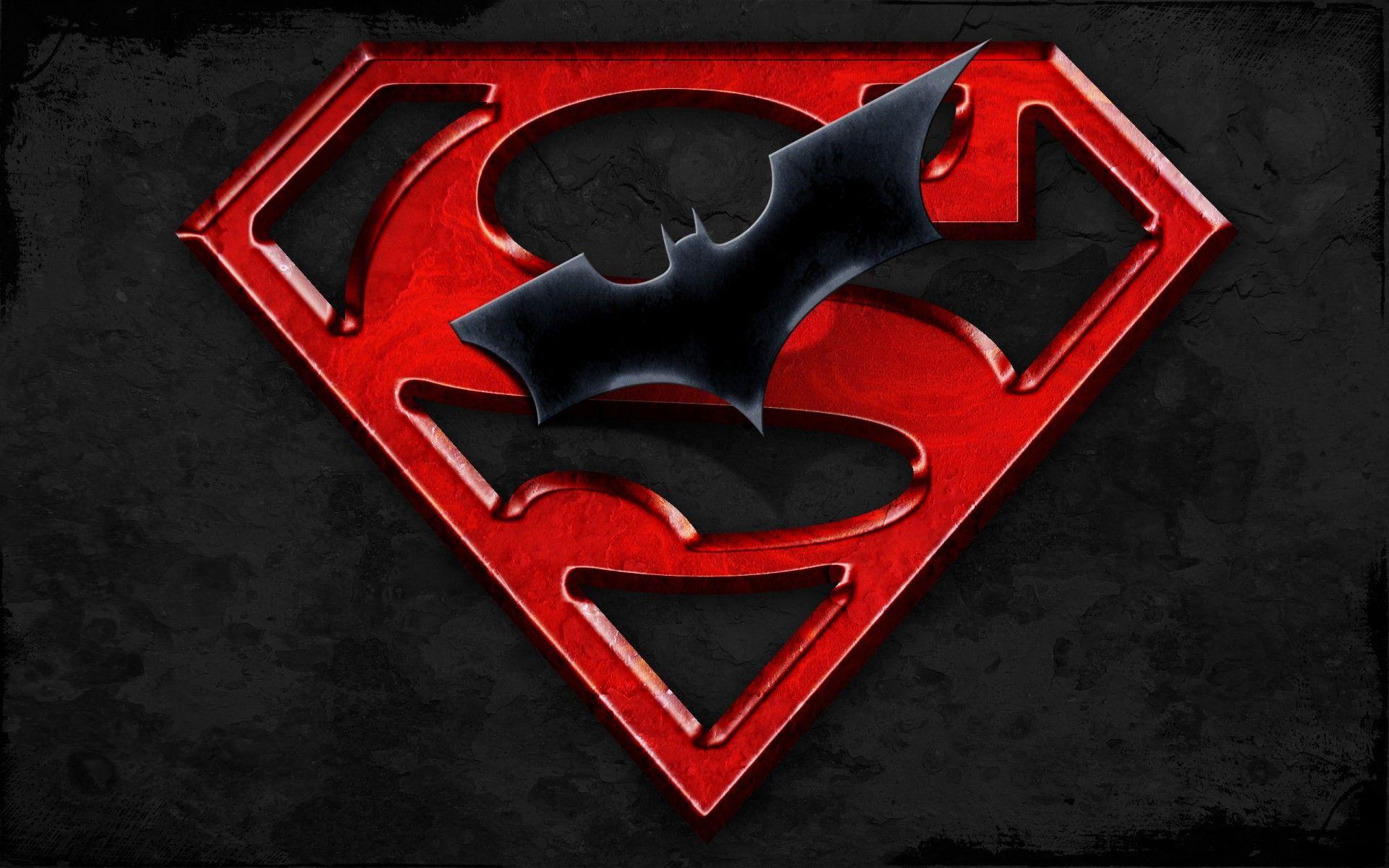 Superman batman logo background hd wallpaper food drink that i superman batman logo background hd wallpaper biocorpaavc Choice Image