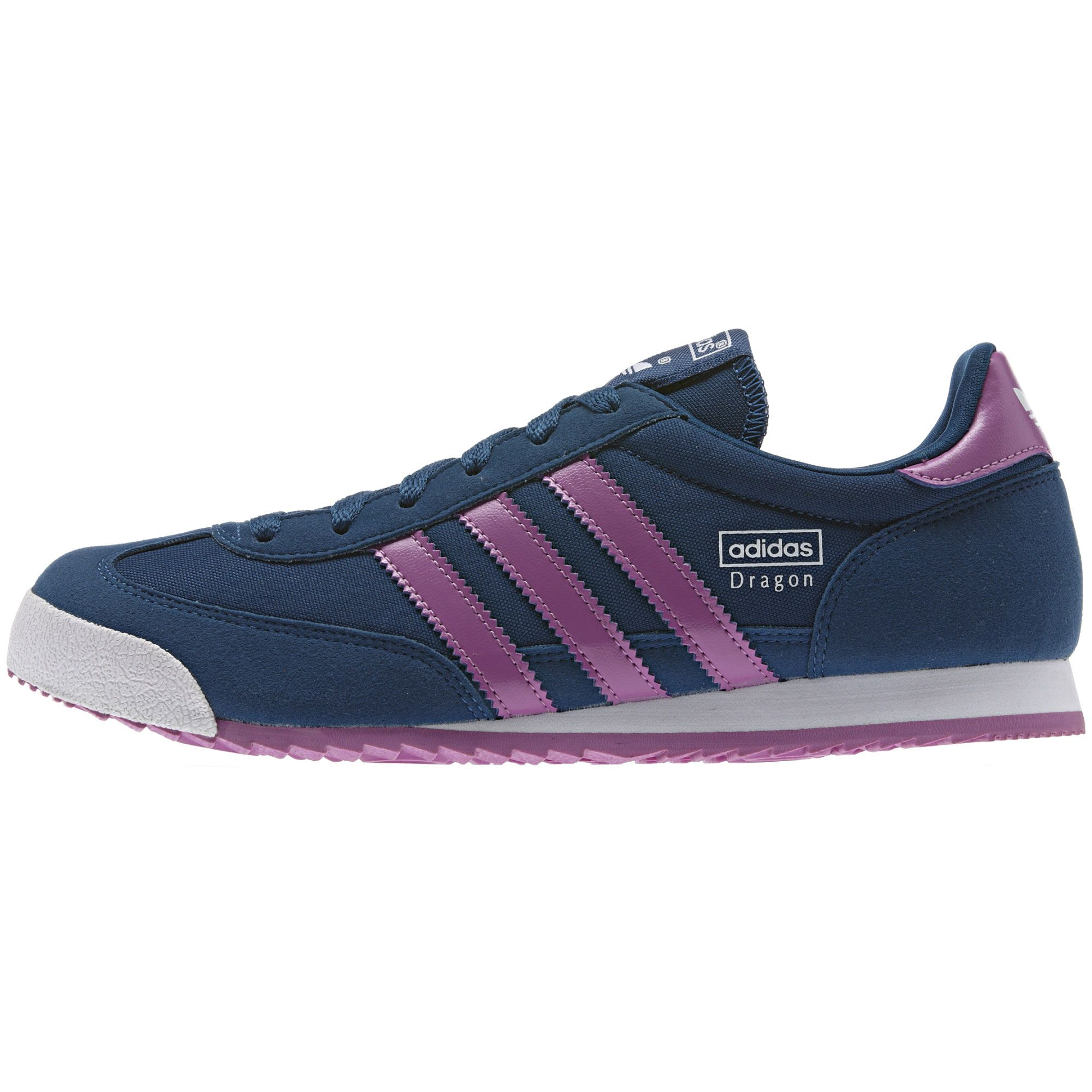 459caf499aa23 Zapatilla Dragon adidas
