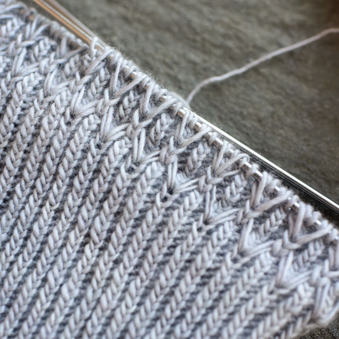 This is going to be something rather special I think... | Knit 1 ...