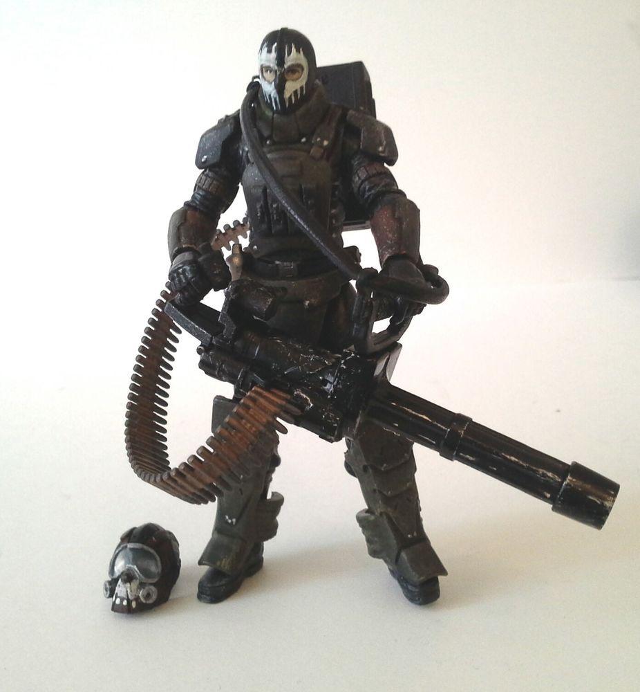 Gi Joe Retaliation Poc Custom Call Of Duty Ghosts Juggernaut Hasbro Call Of Duty Ghosts Call Of Duty Gi Joe