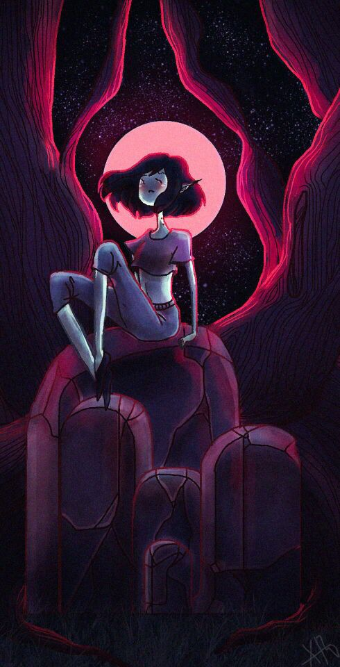 Pin By Katelynn Waddell On Adventure Time Adventure Time Marceline Adventure Time Adventure Time Anime