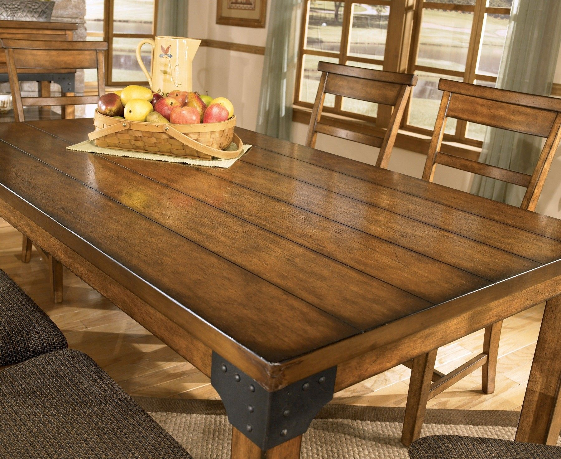 Dining Room Cool Rustic Dining Room Tables 6 Chairs Have Some