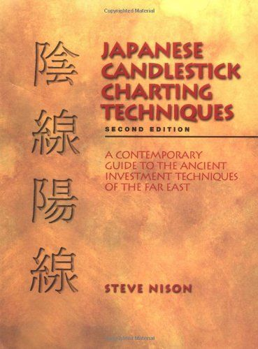 Japanese candlestick charting techniques second edition by steve nison also rh pinterest